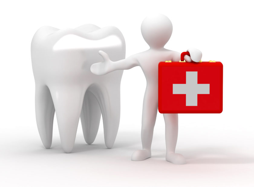 Emergency Dentist Urgent Wellington