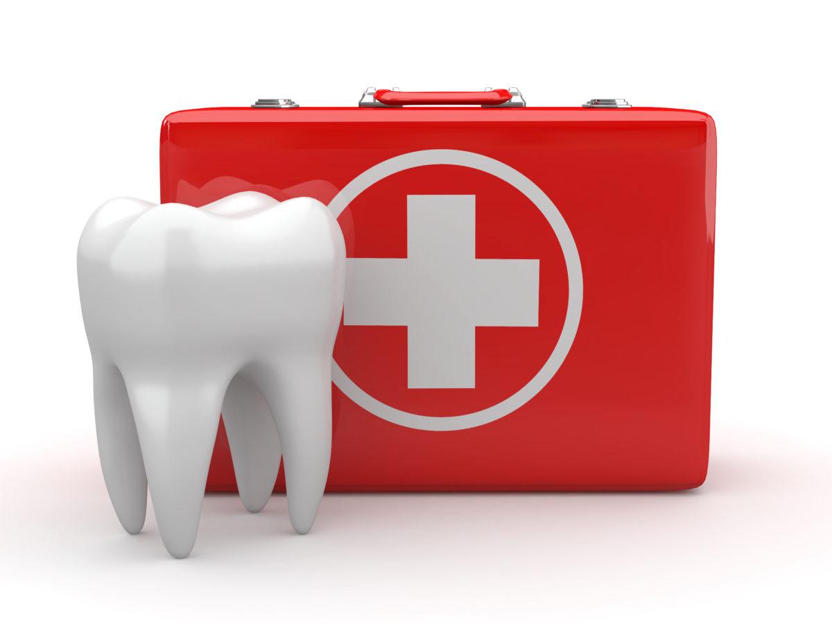 Dentist Urgent Wellington